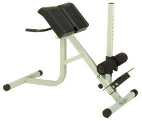 Bodycraft f670 hyperextension, bodycraft roman chair, bodycraft reverse ab machine