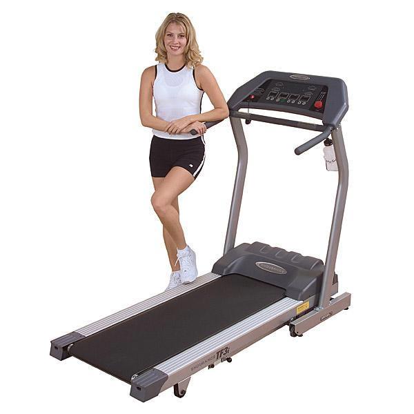 exp track 1000i treadmill nordic
