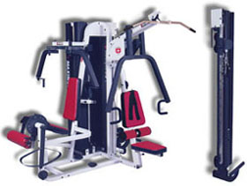 Commercial Fitness Equipment Maximus Fitness Fitness