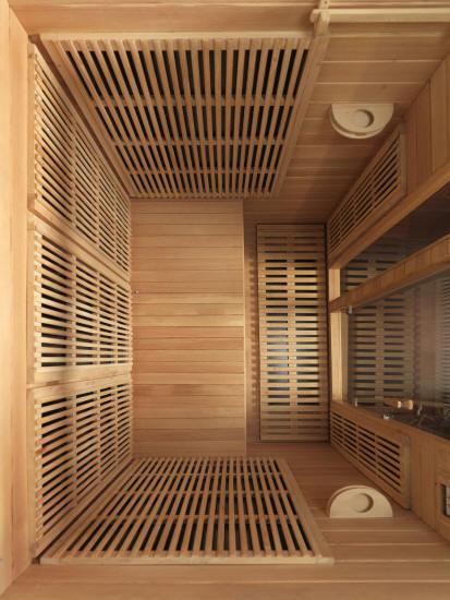 Saunas Far Infrared And Far Infrared Saunas At Prices You