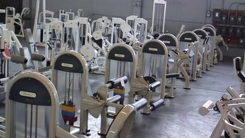 fitness equipment used fitness equipment used commercial